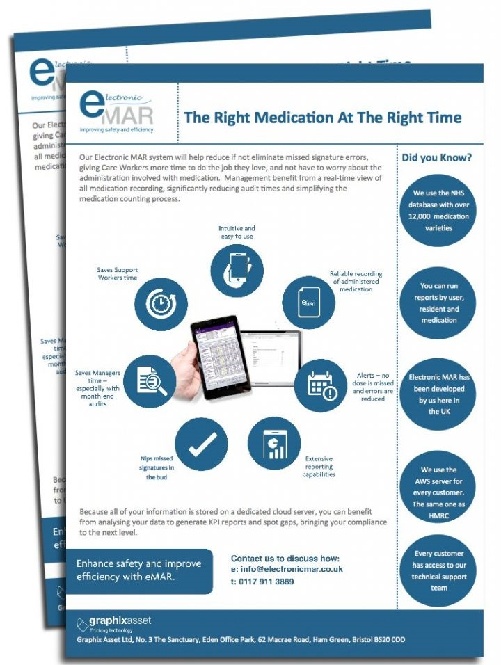 Impact Of An Electronic Medication Administration Record